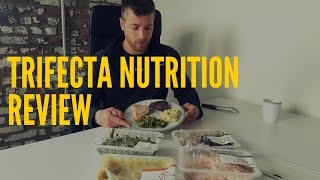 Trifecta Nutrition Review