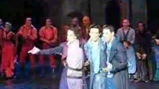 Romeo & Juliette : Les Rois du Monde