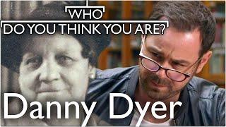 Danny Discovers Dark Family Secret | Who Do You Think You Are