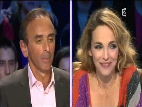 Clash entre Zemmour et Naulleau et Claire Keim - On n'est pas couché