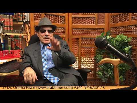 د.أسامة فوزي # 344 - من  فضائح معارض الكتب العربية