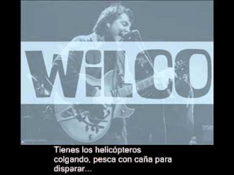 WILCO COUNTRY DISAPPEARED SUBTITULOS ESPAÑOL