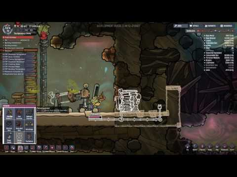 Oxygen No Included- Rebuilding the power grid.. cant breath -Nekogaminglive
