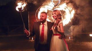 Клип к нашей Свадьбе