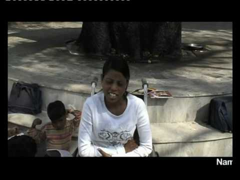Primary School education to children from Slums by Setu NGO - A short film by Swati Singh