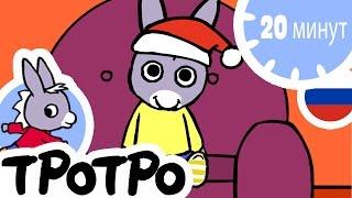 ТРОТРО - 20 минут - Сборка #02