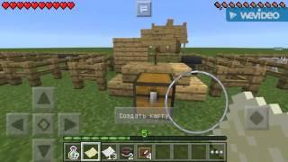 видео: Топ 10 секретов в Minecraft 0.14.0 - 0.14.1