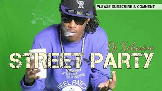 HIP HOP  STREET PARTY 2018   Future  Gucci Mane  Migos  Lil Wayne  Rick Ross  Ca