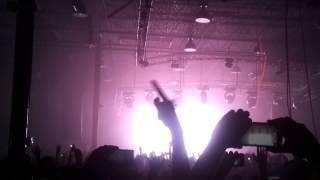 """Zedd """"Alive"""" Live In El Paso, Texas 9/20/2013"""