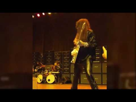 Yngwie Malmsteen Live at The Saban Theatre June 2, 2017