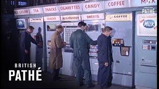 Slot Machine - AKA Slot Machine Age (1964) Video