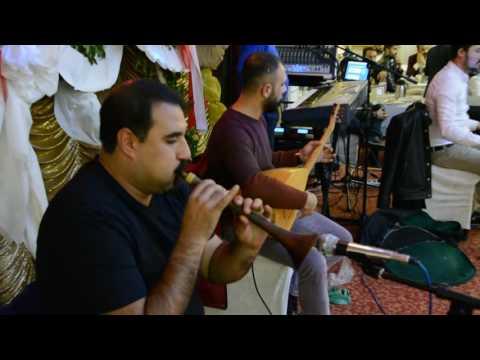 ibrahim Şiyar -  Halay (Ağrılılar Düğünü)