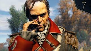 Assassins Creed 3 Remastered - Part 7 - Battle of Bunker Hill