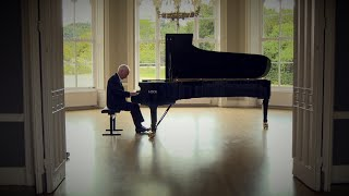 Gershwin - Three-Quarter Blues performed by Phillip Dyson