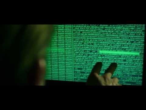 Blackhat   Official Trailer 2 HD
