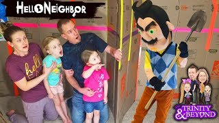 hello neighbor ios