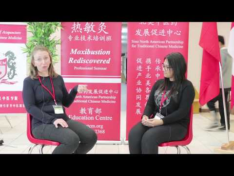 Students Review 01 - Heat Sensitive Moxibustion Level 1 - 2018.11.25