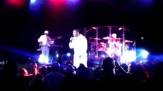 Keith sweat nobody abq NM