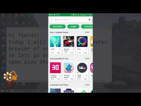 Best And Fast Web Browser For Android Mobile