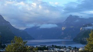TRAVEL THROUGH SWISS ALPS | Luzern, Switzerland |