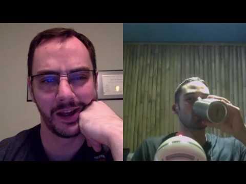 Podcast Episode #8: Jonathan Goodman, PTDC Creator and Social Media Savant