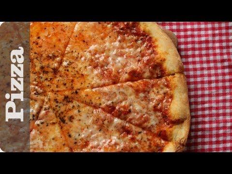 Best Pizza Recipe From Scratch