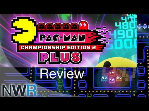 Pac- Man Championship Edition 2 Plus (Switch) Review