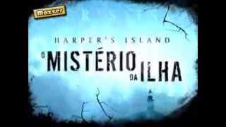 "Chamada Episódio 2 de ""Harper's Island: O mistério da ilha"" 14/08/2013 SBT"