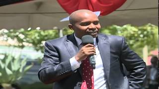 Uhuru Amewasuta Maseneta Na Wabunge