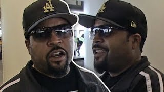 Ice Cube Funniest Moments