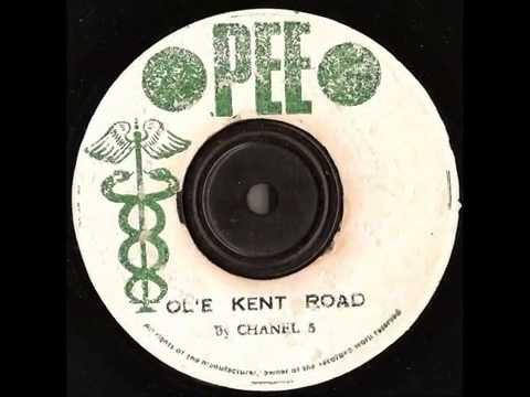 channel 5 - ol'e kent road -  pee records