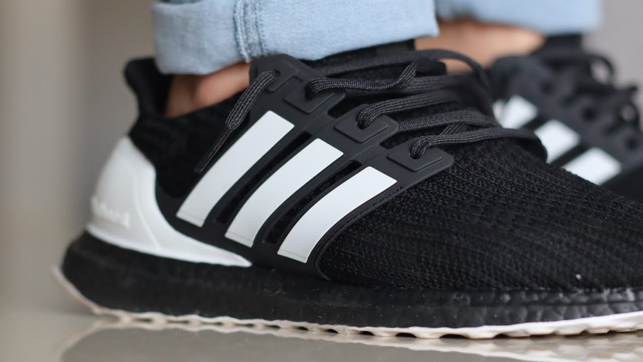 Adidas Ultraboost 4.0 Orca $144 (Sizes 6.5, 7.5 and 12.5)