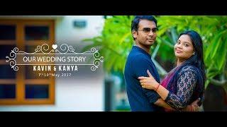Studio Art Presents Wedding Highlights Of Kavin & Kanya at Chennai