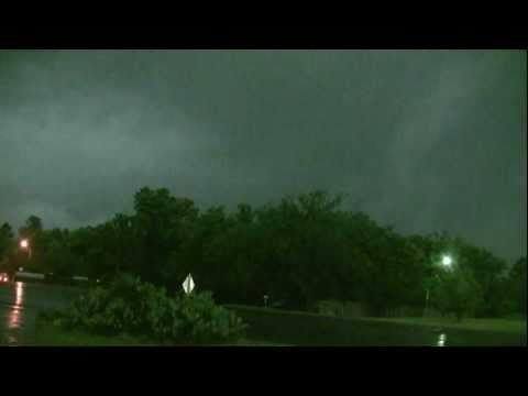 April 26 2011 Athens Texas tornado
