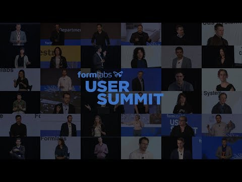formlabs-user-summit-2019