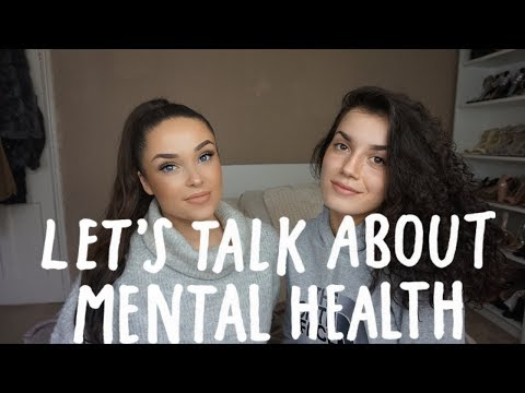 Mental Health Q&A | Ft. Bes