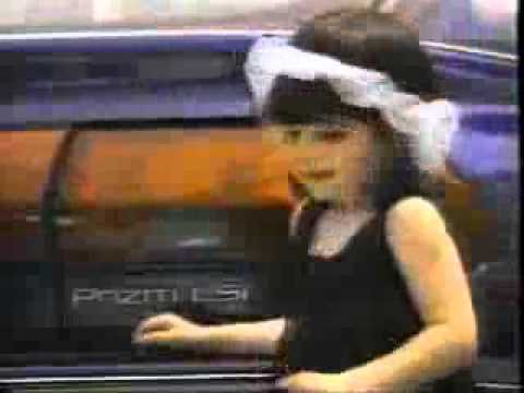 1990 GEO Commercial   Getting to Know You