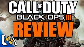 Call Of Duty Black Ops 3 Review (Multiplayer)