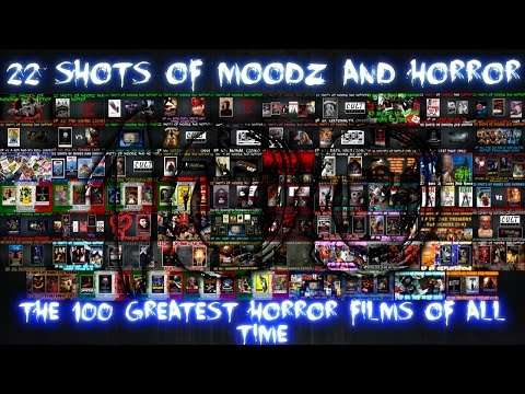 Podcast: Ep. 100 | The 100 Greatest Horror Films of All Time