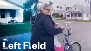 Amish Opening Up to Modern Tech in Some Communities | NBC Left Field