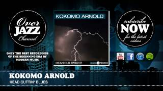 Watch Kokomo Arnold Head Cuttin Blues video