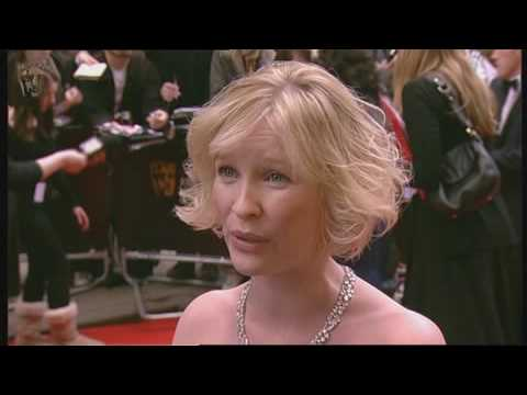 Gavin & Stacey's Joanna Page on the Red Carpet