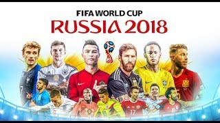 Russia World Cup 2018|Bangla Funny Dubbing|Mama Problem NEW