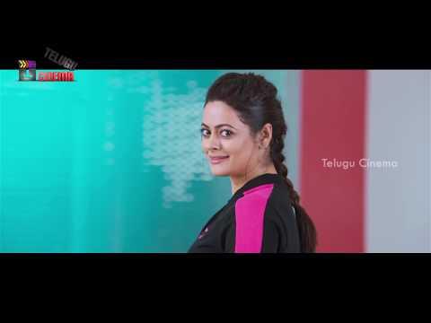 Shruti Sodhi Attracts Naveen Chandra | Best Love Scene | Meelo Evaru Koteeswarudu Telugu Movie