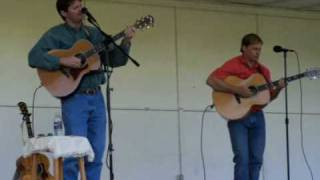 Chris Westfall & Paul Swanton Silver Lake 2 Annie