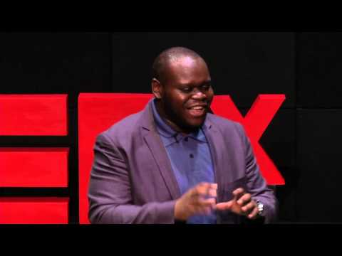 What startup communities can learn from the Black Wall Street | Anthony Frasier | TEDxBarnardCollege