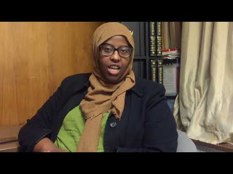 Highline College student talks about Software Engineering degree