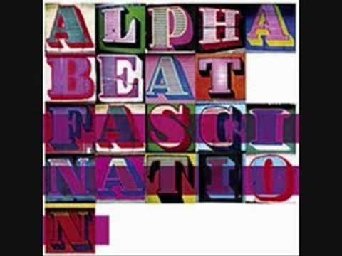 Alphabeat-Fascination + lyrics