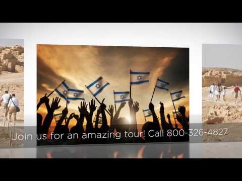 Book Israel Vacation Tours by Professional Jewish Heritage Advisory