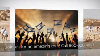 ITAS Jewish Heritage Tours